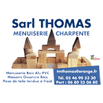 sarl thomas saintes
